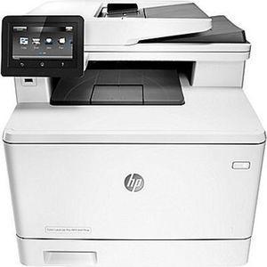 HP M477fnw Color LaserJet Pro Multi-Function Laser Printer