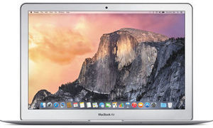 "Apple 13.3"" MacBook Air Laptop w/ Core i5 CPU"