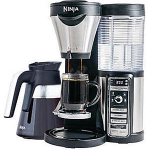 Ninja CF081 Coffee Bar Brewer