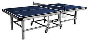 Prince Challenger 2-Piece Table Tennis Table