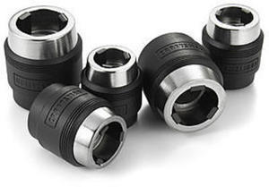 Craftsman Extreme Grip 5-Piece Socket Set