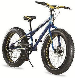 "Outbreak 24"" Outbreak Fat Tire Bike Outbreak 24"" Outbreak Fat Tire Bike"