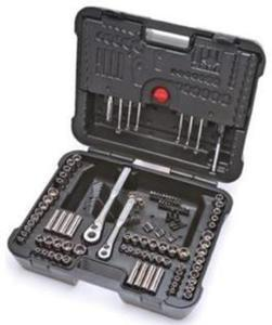 Craftsman 220 Pc. Mechanic's Tool Set with Case