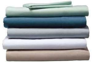 Room Essentials Microfiber Sheet Set