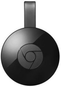 Google Chromecast Streaming Media Player