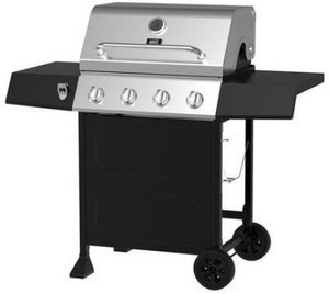 Expert Grill 4-Burner Gas Grill