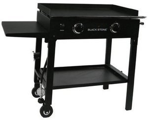 Blackstone 2-Burner Propane Griddle