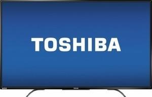 "Toshiba 49"" Class LED 2160p with Chromecast 4K Ultra HDTV"