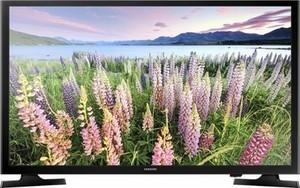 """Samsung 50"""" LED 1080p Smart HDTV - Black"""