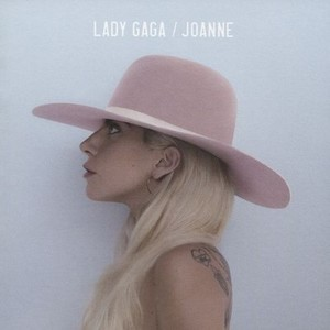 Lady Gaga - Joanne [CD]
