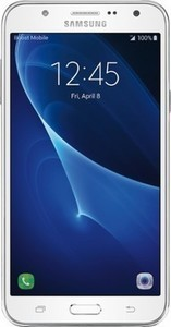 Boost Mobile Samsung Galaxy J7 (2016) 4G LTE with 16GB Memory Prepaid Cell Phone