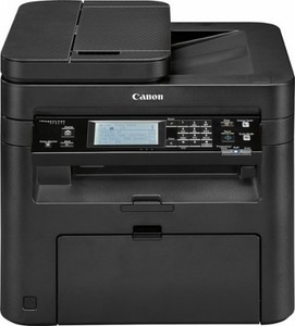 Canon imageCLASS MF217w Wireless Black-and-White All-In-One Printer