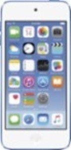 All iPod Touch Models