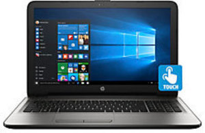 "HP 15-ay198nr 15.6"" Touchscreen Laptop w/ Intel Core i7, 8GB RAM, 1TB HDD"