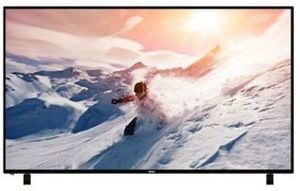 "Haier 65"" 4K Ultra HD TV"