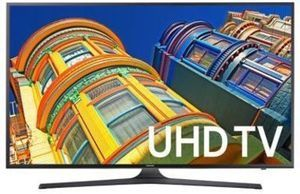 "Samsung 70"" 4K HDR Ultra HD Smart TV 1299.99"