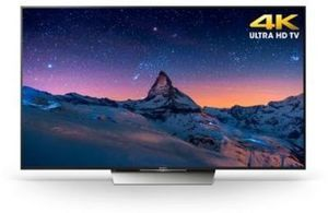 "Sony 65"" 4K HDR Ultra HD Smart TV"
