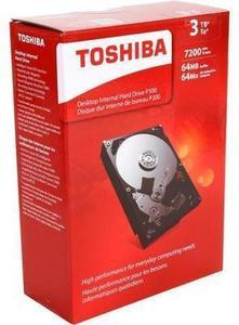 TOSHIBA Desktop Internal Hard Drive Retail Kit (After Coupon BFFLYER05)