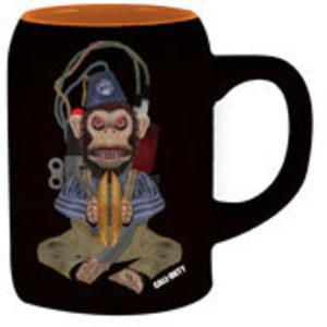 Call of Duty: Monkeybomb Stein