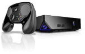 Alienware 1 TB Steam Machine i7
