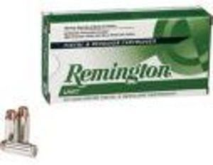 Remington UMC Pistol Ammunition + 'After Rebate'