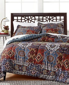 Eva 3 Piece Comforter Sets