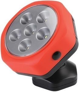 HFT Rotating Magnetic LED Worklight