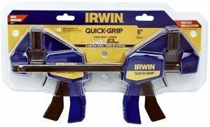 Irwin 4 Piece Mini Quick-Grip Bar Clamps