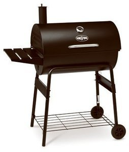 Kingsford Charcoal Barrel Grill