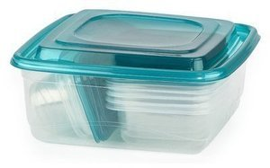 Behind Every Project is a True Value 32 Piece Food Storage Set