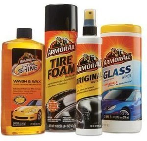 Armor All Car Care Kit Armor All Car Care Kit