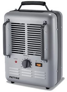 Patton Milk House Utility Heater