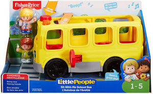 Select Fisher Price Little People Vehicles