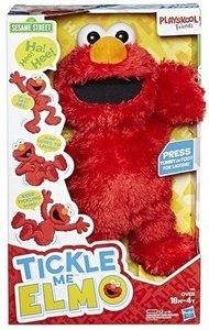 Tickle Me Elmo
