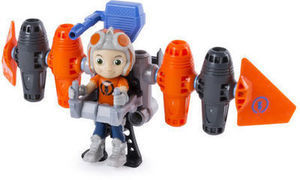 Rusty Rivets Jet Pack