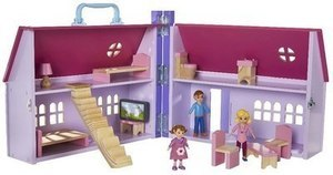 Imaginarium Daisy Dollhouse