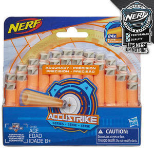Dart Refill with $30 NERF Purchase