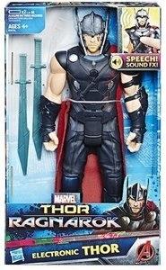 Thor Electronic Figure