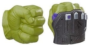 Hulk Smash FX Fists