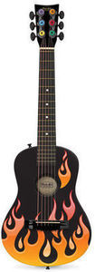 "All First Act Discovery Designer 30"" Acoustic Guitars"