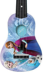 Select First Act Mini Guitars