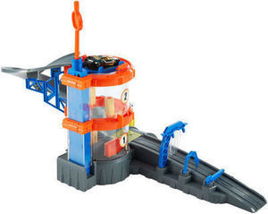 Hot Wheels Race and Rinse Car Wash Playset