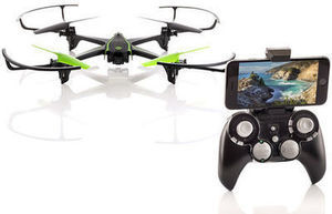 Sky Viper V2450 Remote Control Streaming Video Drone