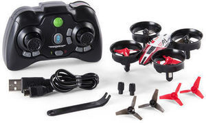 Air Hogs Micro Race Drone - DR1