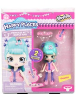 Shopkins Happy Place Series 3 Doll