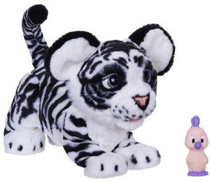 FurReal Roarin' Ivory The Playful Tiger Pet