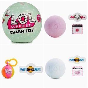 L.O.L Surpirse! Charm Fizz Ball