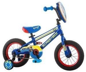 "Boys 12"" Mongoose Paw Patrol Bike"