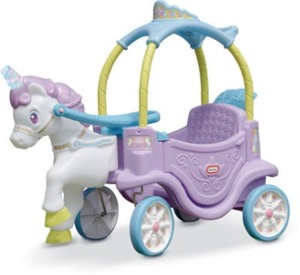 Little Tikes Magical Unicorn Ride On