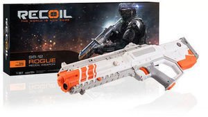 Recoil SR-12 Rogue Rifle Blaster